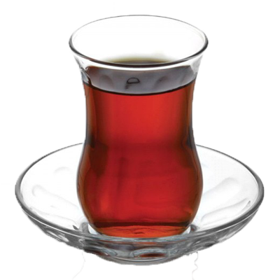 320) Turkish tea