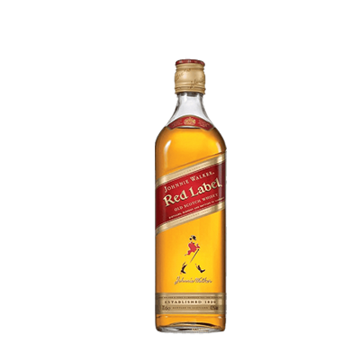 384) Johnny Walker Red