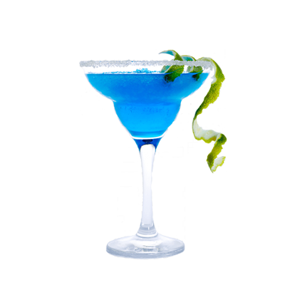 403) Margarita Blue