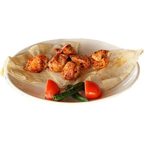 74) Chicken Shish